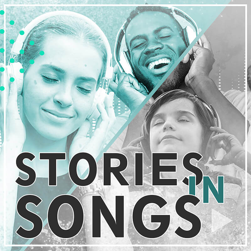 Stories in Songs Podcast